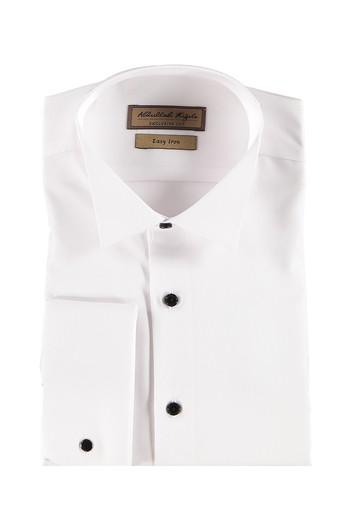 Ata Yaka Kolay Ütülenir Klasik Gömlek
