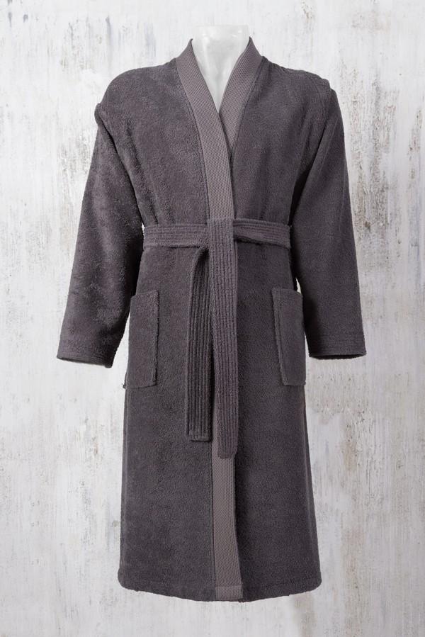 Kimono Yaka Bornoz