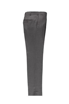 Slim Fit Kuşgözü Klasik Pantolon