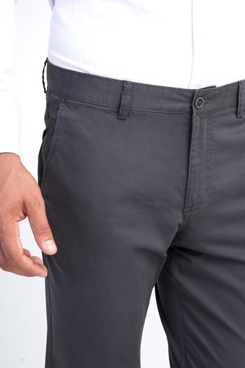 Erkek Giyim - Saten Spor Pantolon