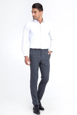 Ekose Klasik Pantolon