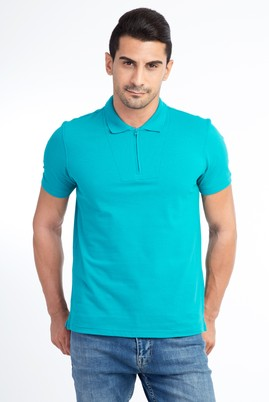 Polo Yaka Regular Fit Tişört