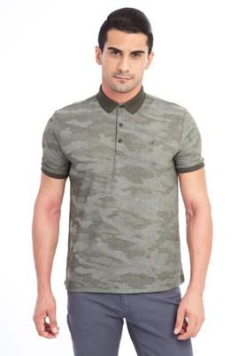 Polo Yaka Tasarım Tişört
