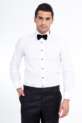 Atayaka Slim Fit Gömlek