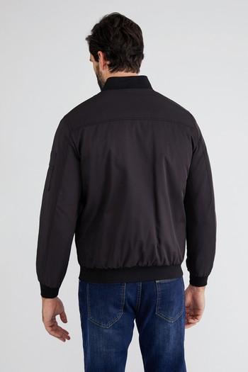 Erkek Giyim - Ribanalı Mont
