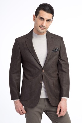 Balıksırtı Ceket