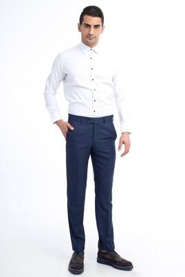 Erkek Giyim - Desenli Pantolon