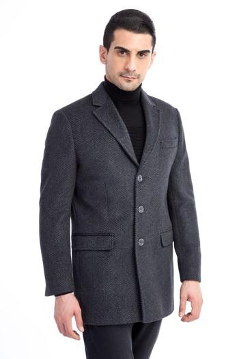 Kaşe Yün Palto