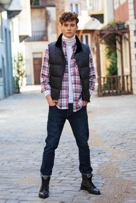 Erkek Giyim - Back To Cool Kombin 1