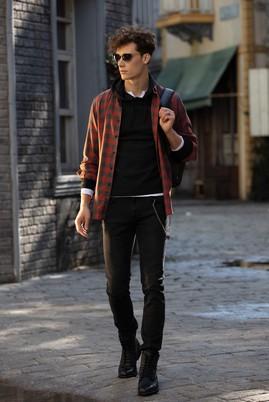 Erkek Giyim - Back To Cool Kombin 2