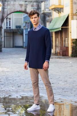 Erkek Giyim - Back To Cool Kombin 3