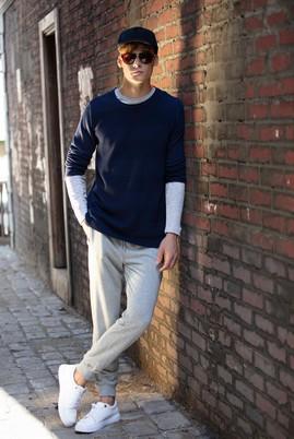 Erkek Giyim - Back To Cool Kombin 4