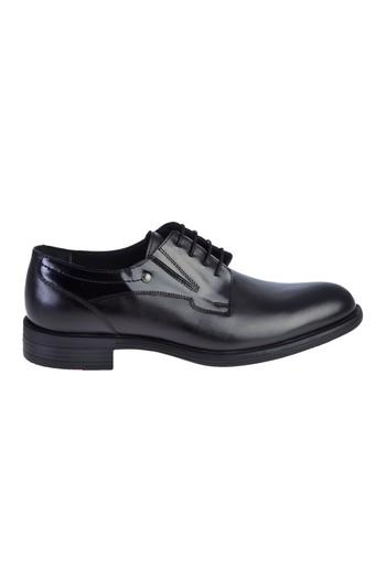 Erkek Giyim - Bağcıklı Klasik Rugan Ayakkabı