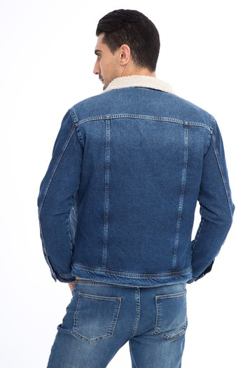Denim Mont
