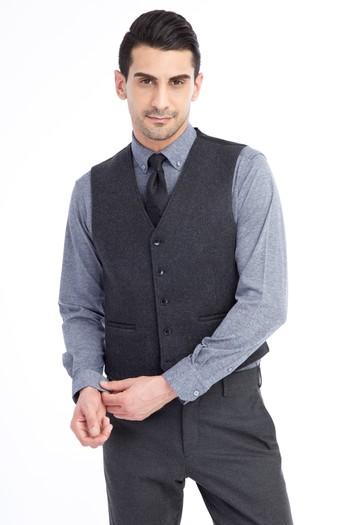 Erkek Giyim - Klasik Yelek