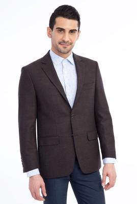 Erkek Giyim - Ekose Ceket