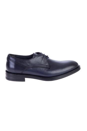 Bağcıklı Klasik Deri Ayakkabı