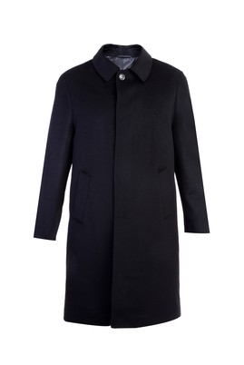 Erkek Giyim - Kaşmir Palto