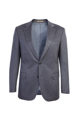 Erkek Giyim - Kaşmir Ceket