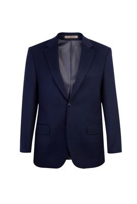 Kaşmir Düz Ceket