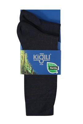 2'lİ Bambu Çorap