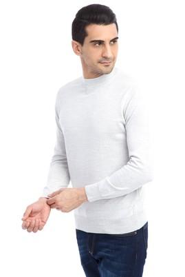 Erkek Giyim - Bato Yaka Triko