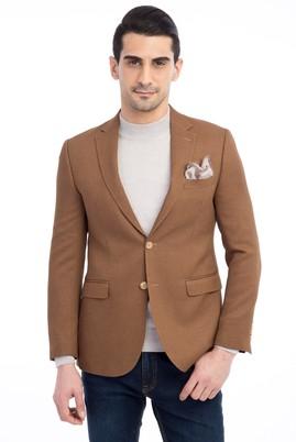 Slim Fit Casual Ceket