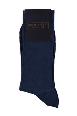 Çizgili Merserize Çorap