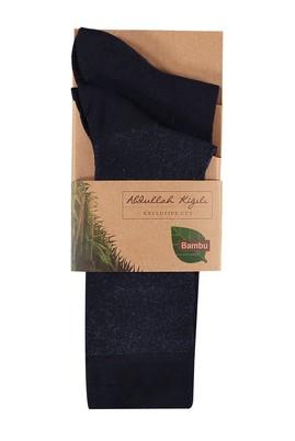 2'li Bambu Çorap
