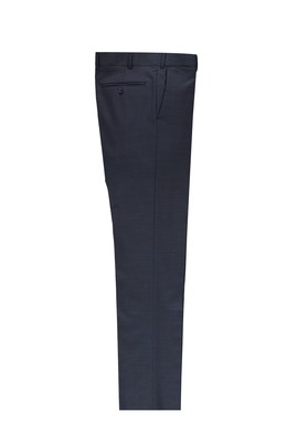 Slim Fit Kuşgözü Pantolon
