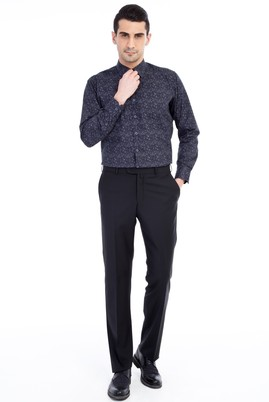 Slim Fit Pantolon