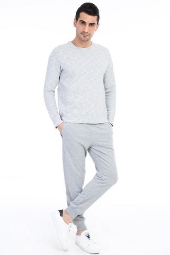 Erkek Giyim - Spor Sweatpant / Eşofman