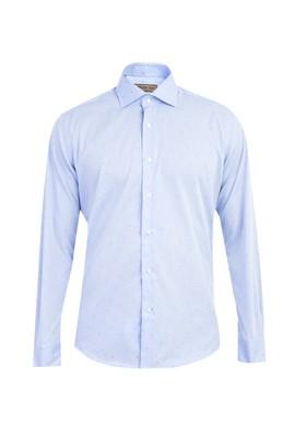 Uzun Kol Kolay Ütülenir Gömlek