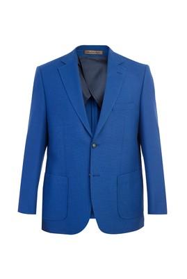 Erkek Giyim - İtalyan Örme Ceket