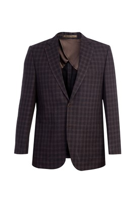 Erkek Giyim - İtalyan Keten Ceket