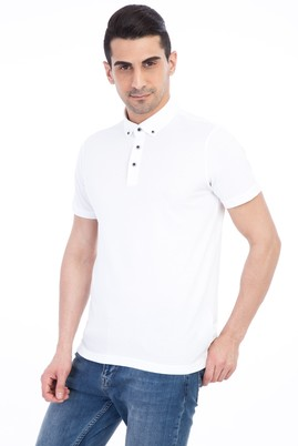 Erkek Giyim - Iceberg Polo Yaka Tişört
