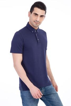 Erkek Giyim - Flora Polo Yaka Tişört