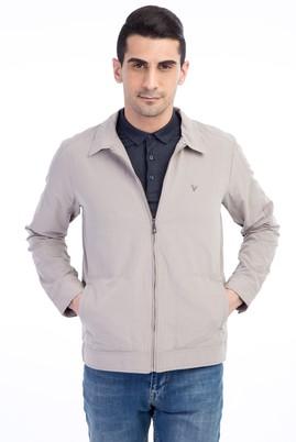 Erkek Giyim - Klasik Mont