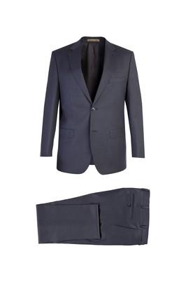 Erkek Giyim - İtalyan Kuşgözü Takım Elbise