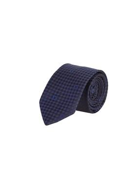 Erkek Giyim - Desenli İnce Kravat