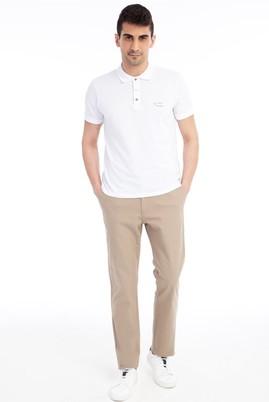 Erkek Giyim - Spor Gabardin Pantolon