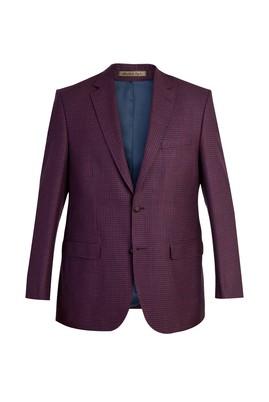 Erkek Giyim - İtalyan Desenli Ceket