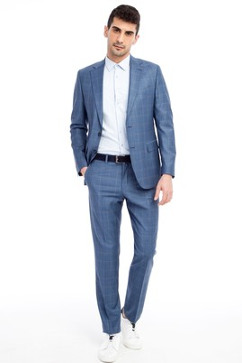 ba2588a6ae57c Erkek Takım Elbise Modelleri ve Fiyatları - Kiğılı