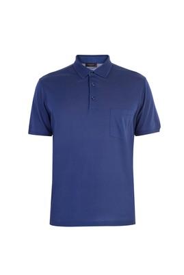 Erkek Giyim - Regular Fit Süprem Polo Yaka Tişört