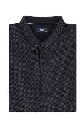 Erkek Giyim - King Size İtalyan Polo Yaka Tişört