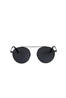 Erkek Giyim - Antrasit STD 00 Metal Çerçeveli Güneş Gözlüğü