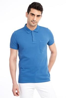 Erkek Giyim - Mavi XXL XX Polo Yaka Regular Fit Tişört